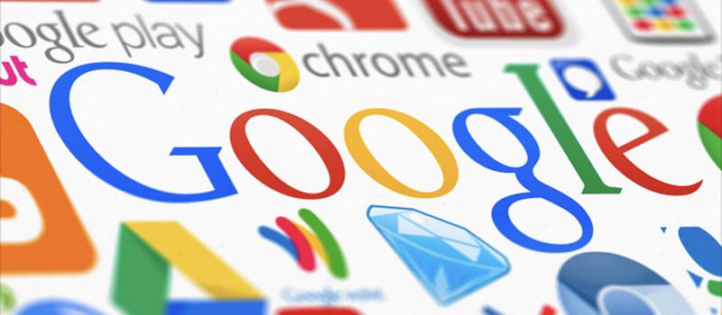 Aplicaciones de Google en Villanueva de Córdoba